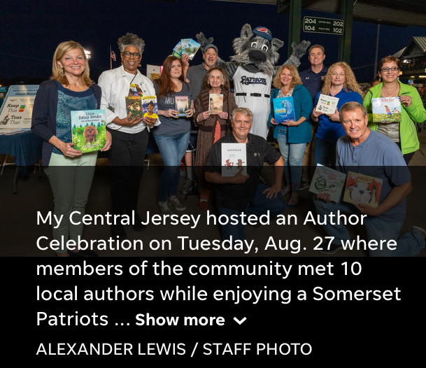Picture 2 Somerset Authors Day